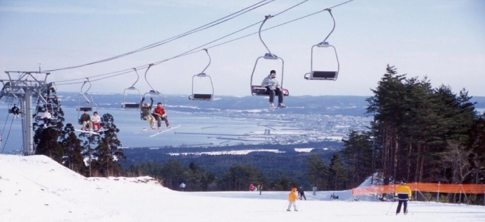野辺地スキー場